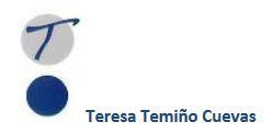 LogoTeresaTemiño