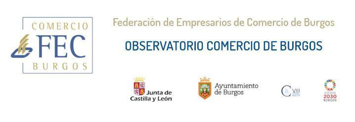 Resultados III Sondeo del Observatorio de Comercio de Burgos