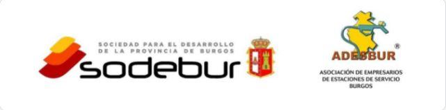 CAMPAÑA de BONOS al consumo para el sector comercial, hostelería y turismo de la provincia de BURGOS SODEBUR