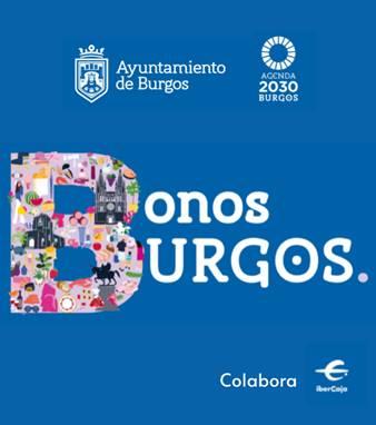 Inscripción Plataforma Bono Burgos