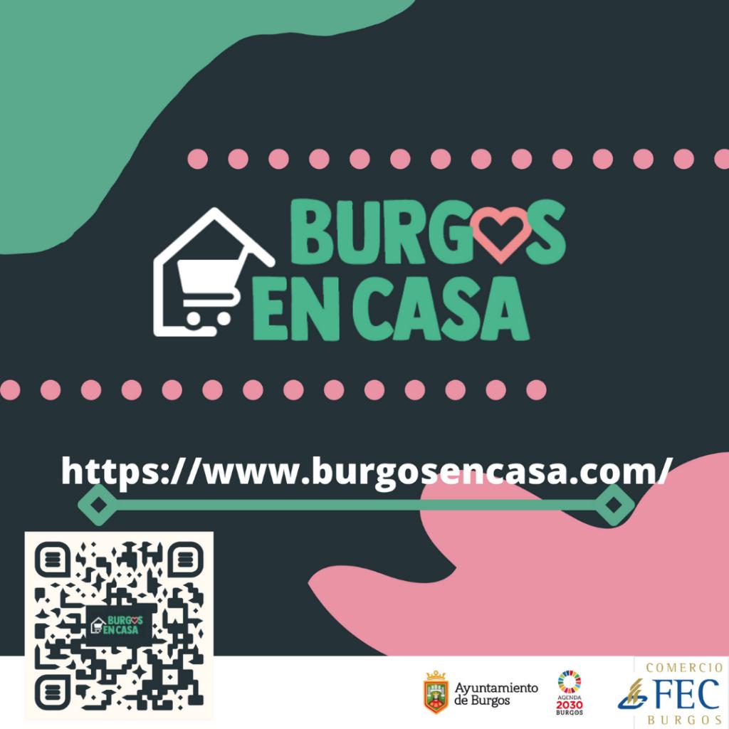 Marketplace Burgos en Casa