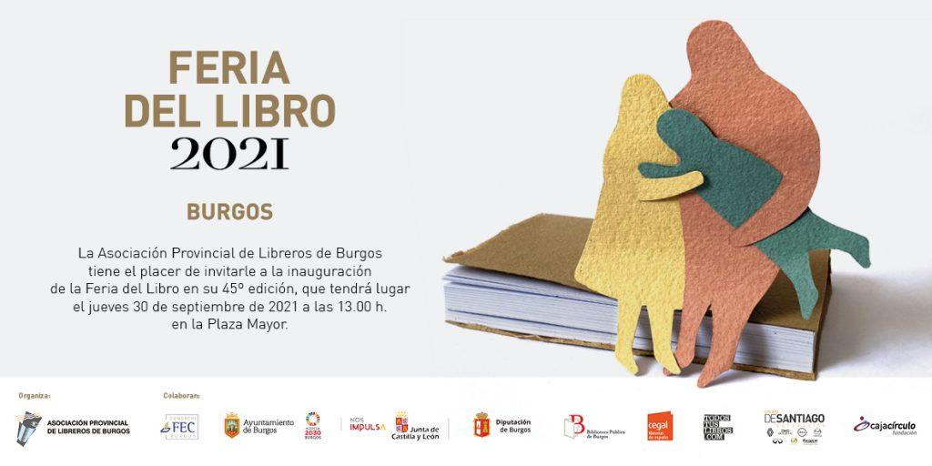 Feria del Libro 2021