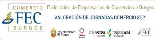 Jornadas FEC Burgos
